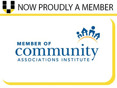 Community Associations Institute Welcomes United Security