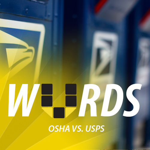 OSHA VS USPS Security Guard Service Blog