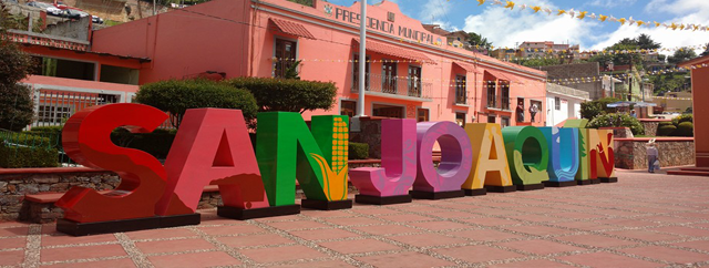 San-Joaquin