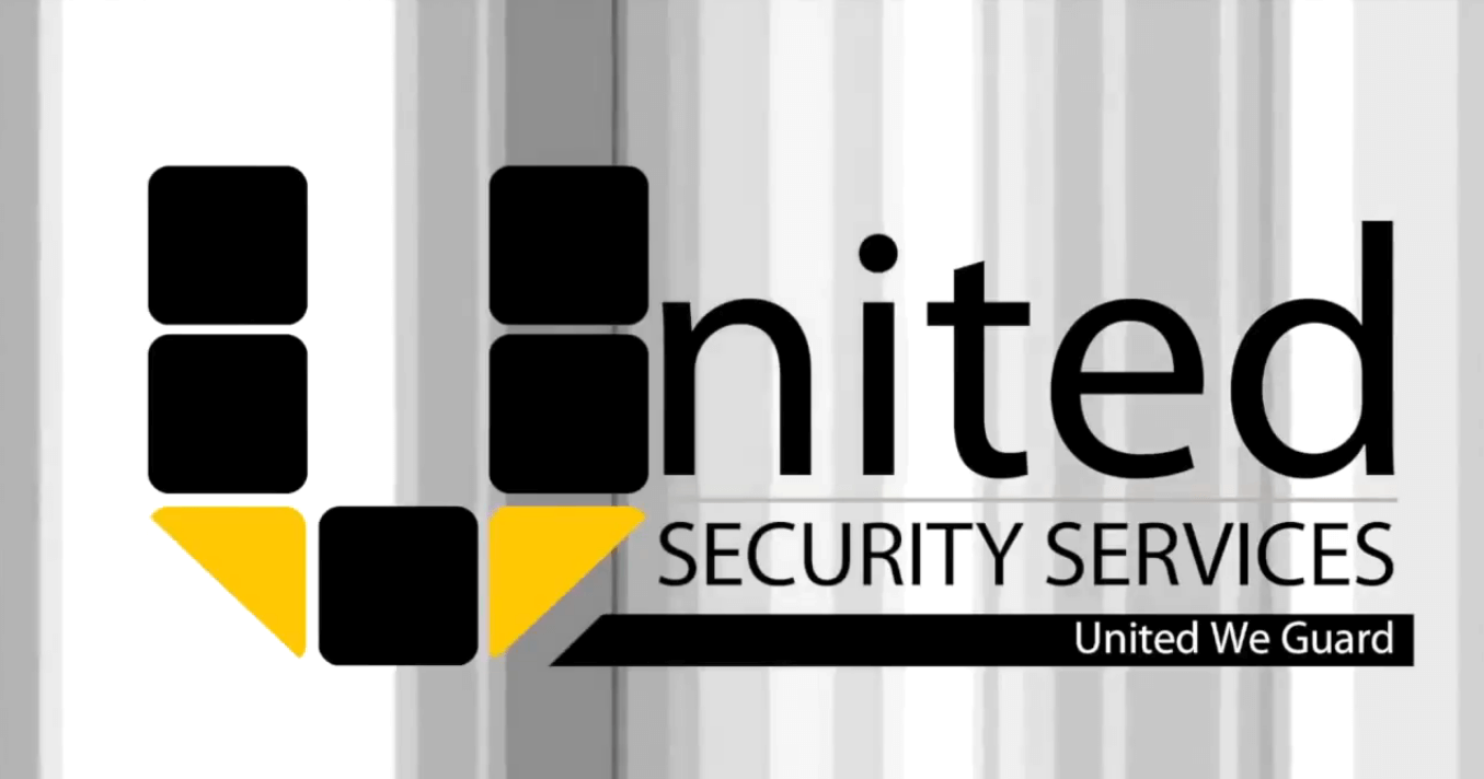 United Security Service Logo