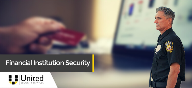 Financial Institution Security