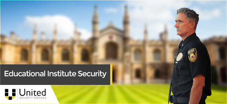 Educational Institute Security