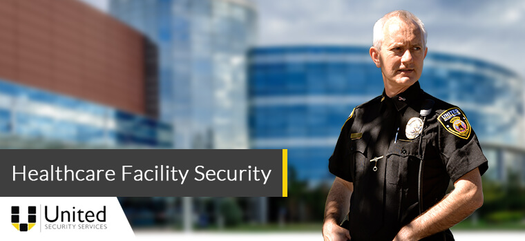 Healthcare Facility Security