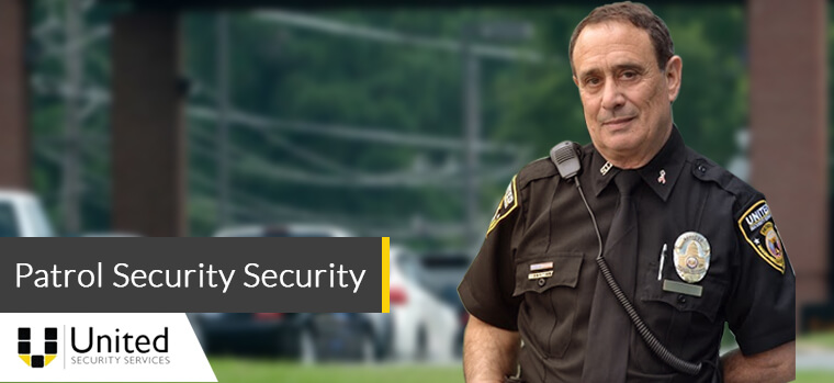 Patrol Security Services-