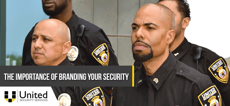 The Importance of Branding your Security