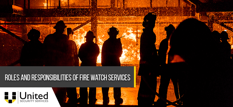 United Fire Watch Services in Los Angeles