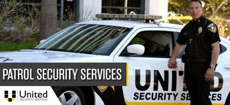 PATROL SECURITY SERVICES