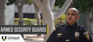 armed guard service Orange County